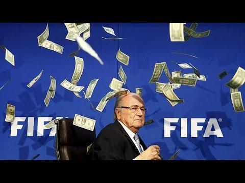 Annus horribilis για την FIFA και την IAAF – sport