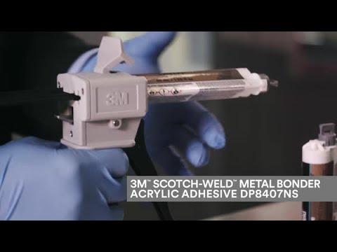 דבק אקרילי DP8407NS