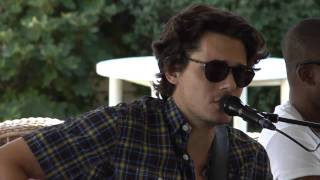 "Video John Mayer - ""Who Says"" Live Acoustic (Excellent Quality) MP3, 3GP, MP4, WEBM, AVI, FLV Agustus 2018"