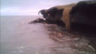 Arctic Erosion 2009