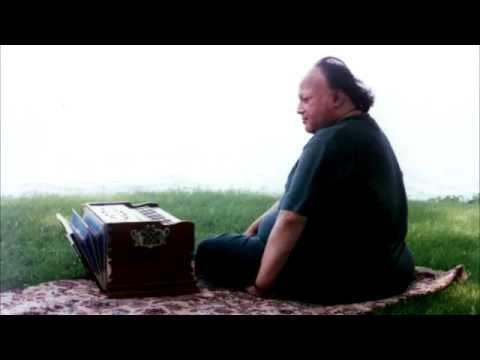 Video Gham Hai Ya Khushi Hai Tu_Ustad Nusrat Fateh Ali Khan_Ghazal Version_Nasir Kazmi - YouTube.FLV download in MP3, 3GP, MP4, WEBM, AVI, FLV January 2017