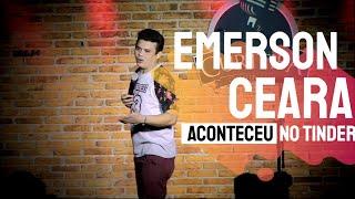 Ao vivo no primeiro bar de comédia do Brasil.