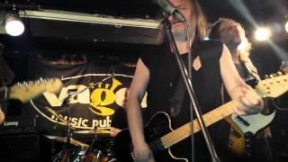 Video Folimanka Blues, Cimrfest 2015