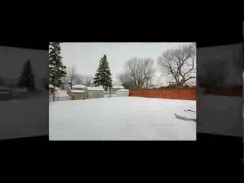 Toronto Houses for Sale – 48 Biscayne Blvd, 3 bedroom, Eglinton Ave E /Victoria Park/ Pharmacy Ave