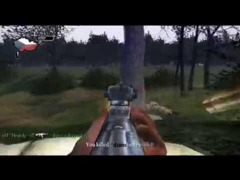 CoD Strikes Back [czech Call of Duty community movie by Salk!s] - 2009