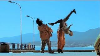 Redeemer - Martial Arts Tribute