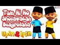 Download Lagu TUM HI HO (Busyrolana) Sholawatan Versi Upin & Ipin Mp3 Free
