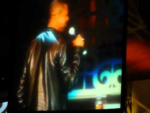 Comedy Jam 2011  Chris Tucker on Michael Jackson