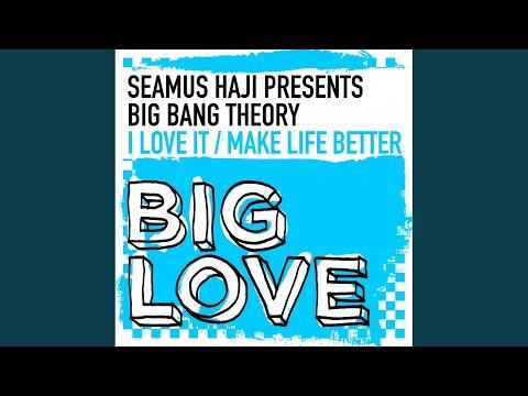 I Love It (Original Mix)
