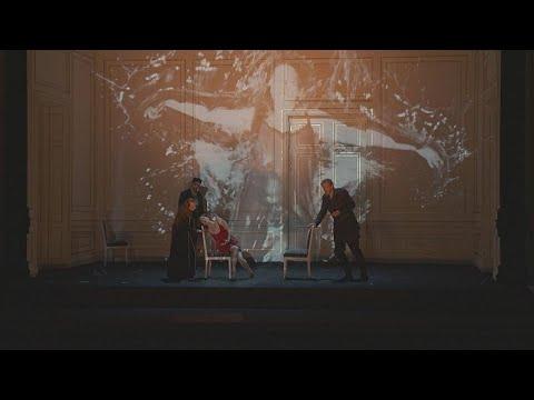 «Βερενίκη»: Παγκόσμια πρεμιέρα στην Όπερα Γκαρνιέ