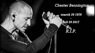 Linkin Park lead singer Chester Bennington, who sold millions of albums with an ever-changing mix of hard rock, hip-hop and rap, ...