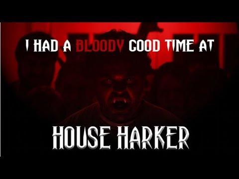 HOUSE HARKER (Official Trailer)