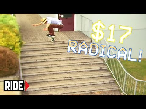 Cards - Every Monday amateur skateboarders submit their ten best tricks for a chance to play Shredit Cards and win up to $250 in credit at the Zumiez online store. T...