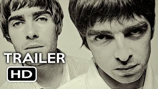 Oasis: Supersonic Official Trailer #1 (2016)  Documentary Movie HD by Zero Media