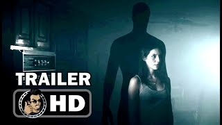 Nonton AWAKEN THE SHADOWMAN Official Trailer (2017) Horror Movie HD Film Subtitle Indonesia Streaming Movie Download