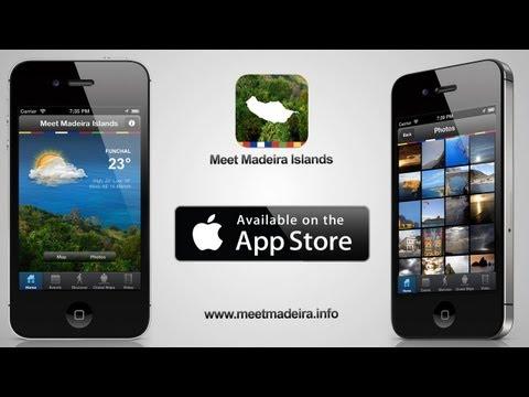 Meet Madeira Islands