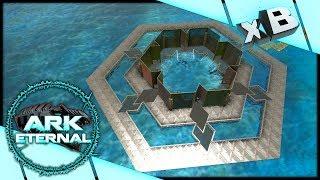 Building a Floating Base! :: Modded ARK: Eternal Isles :: E07