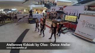 Atelierowe Kidsiaki by Olaa