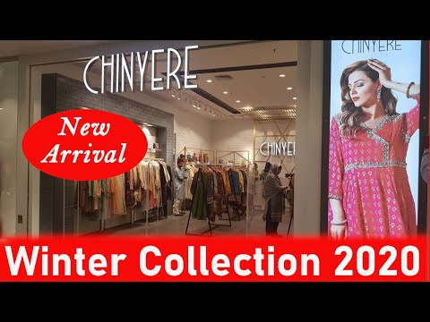 chinyere winter collection 2020 ,formal,pret collection...