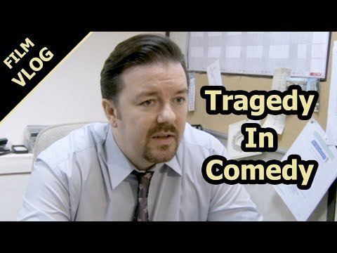 Tragedy In Comedy