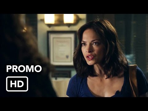 Beauty and the Beast Season 4 Promo 'Bloodstream'