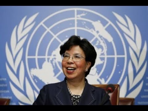 Exclusive interview with Dr. Margaret Chan