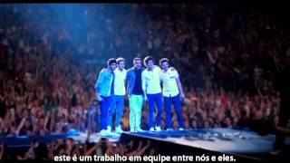 One Direction: This Is Us - Trailer Legendado Oficial (2013)