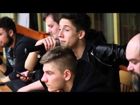 Tekst piosenki Dawid Kwiatkowski - Sens W Tym po polsku