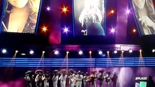 Homenaje A Jenni Rivera En Premio Lo Nuestro 2013