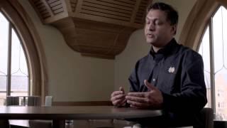 Samir Kumar: What is Notre Dame coaching?