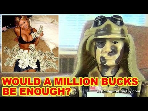 Opinion Million dolar blowjob