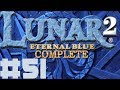 Let's Play Lunar 2 EBC Part #051 Finding Mauri