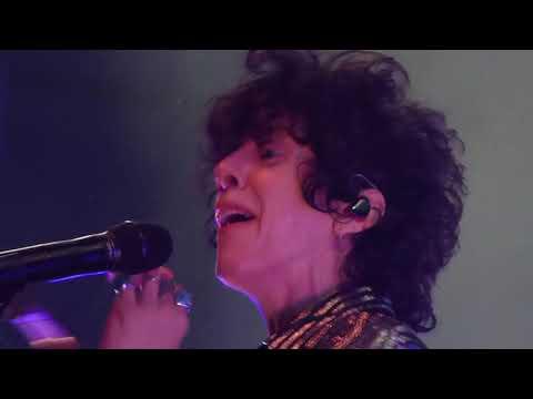 LP - Muddy Waters (live in Prague, 12.5.2019)