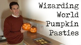 Wizarding World Pumpkin Pasties (Original Upload Oct 2016)