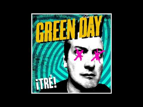Green Day - Little Boy Named Train lyrics