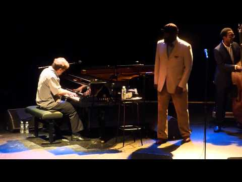 On My Way to Harlem - Chip Crawford (piano), Yosuke Sato (saxophone), Aaron James (bass), Emanuel Harrold (drums)