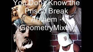 Eminem, 50 Cent Lloyd Banks, Cashis - Prison Break Anthem (New REMIX! 2011)