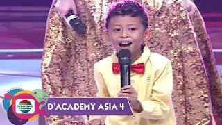 Video TERIMA TANTANGAN! Saipul Jamil Buktikan Kalau Dia yang Melatih Selfi Bernyanyi! - DA Asia 4 MP3, 3GP, MP4, WEBM, AVI, FLV Januari 2019