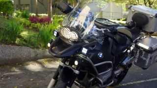9. BMW R1200GS Adventure 2009.