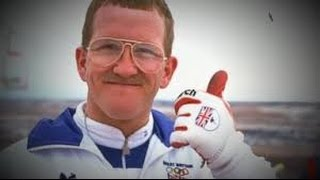Nonton 'Eddie the Eagle' | Catching Up with the Real Eddie Edwards Film Subtitle Indonesia Streaming Movie Download
