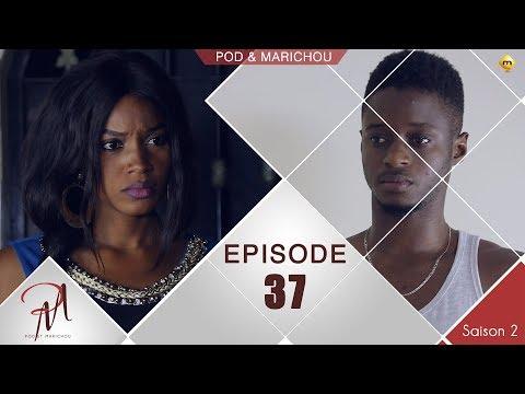 Pod et Marichou - Saison 2 - Episode 37 - VOSTFR