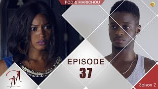 Video Pod et Marichou - Saison 2 - Episode 37 - VOSTFR MP3, 3GP, MP4, WEBM, AVI, FLV Oktober 2017