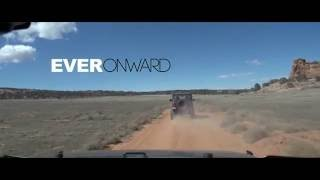 Ever Onward. A Jeeping Timelapse