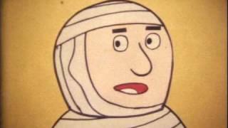 8ミリ映画作品集その3 『ある男の交通事故』 (1977年)