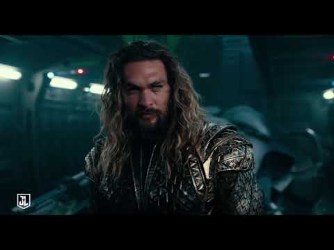Justice League - Aquaman Hero