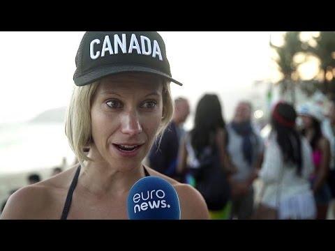 Ρίο 2016: Δρακόντεια μέτρα ασφαλείας για την προστασία των χιλιάδων επισκεπτών