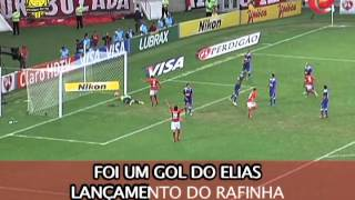 "98 Futebol Clube Bola na Área / TV Alterosa ""VIRA VI VIRA VI VIRA VIRA VIRADINHA, PERDEU PRO FLAMENGO, GANHOU..."