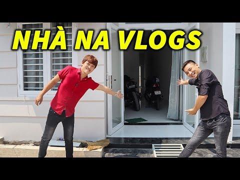 THAM QUAN NHÀ của Na Vlogs - Thời lượng: 14 phút.