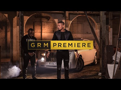 Slim & Headie One – Touring [Music Video] | GRM Daily