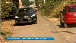 Moradores de Sorocaba cobram mais infraestrutura